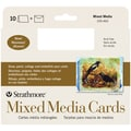 Strathmore Mixed Media Cards-