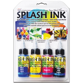SPLASH Ink Value Pack