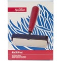 "Speedball Brayer 4""-Soft Rubber"