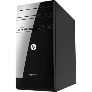 HP Pavilion p2-1394 2.6GHz 6GB 1TB Win 8 Desktop Computer (Refurbished)