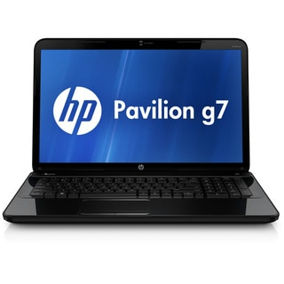 HP Pavilion G7-2275dx 1.9GHz 4GB 640GB Win 8 17