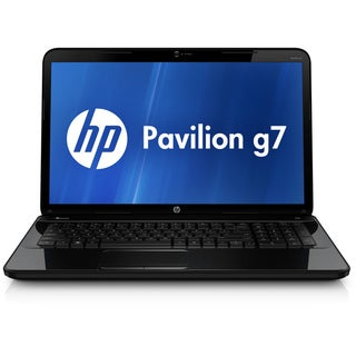 HP Pavilion G7-2275dx 1.9GHz 4GB 640GB Win 8 17&quot; Laptop (Refurbished)