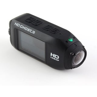 Drift Innovation HD Ghost Waterproof Digital Video Action Camcorder