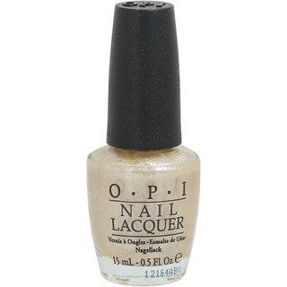 OPI 'Up Front & Personal' Nail Lacquer