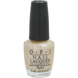 OPI Up Front & Personal Nail Lacquer