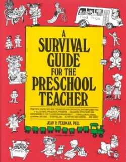 A Survival Guide for the Preschool Teacher (Paperback)