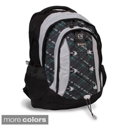 J World 'Jarvis' 14-inch Laptop Backpack