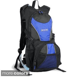 J World 'Hunter' 2L Hydration Pack