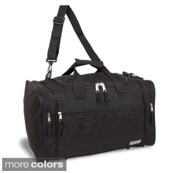 J World 'Copper' 21-inch Carry-on Duffel Bag
