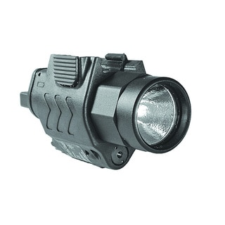 Command Arms Tactical Red Laser And Light