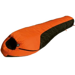 Alpinizmo Mt. Rainier 20 Sleeping Bag by High Peak USA
