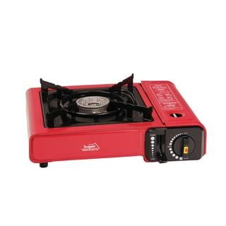 Texsport Single Burner Butane Stove