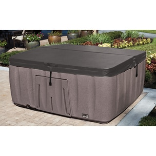 Aqua Rest X-600 Silver 6-person Spa
