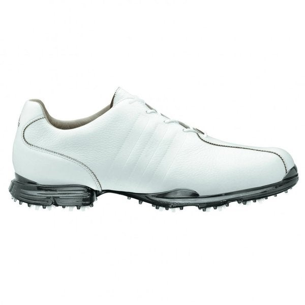 Adidas Men's Adipure Z White Golf Shoes