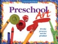 "Preschool Art: ""It's the Process Not the Product."" (Paperback)"