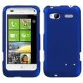 BasAcc Titanium Solid Dark Blue Case for HTC Radar 4G