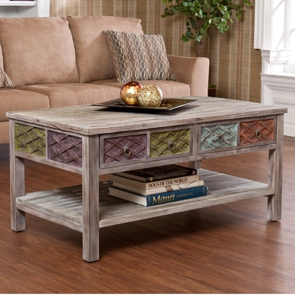 Harper Blvd Lafond Cocktail Coffee Table 15363938 Shopping Great Deals On