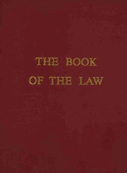 Book of the Law (Paperback)