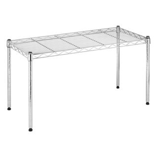 Whitmor Chrome Storage Rack