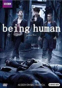 Being Human: Season 5 (DVD)