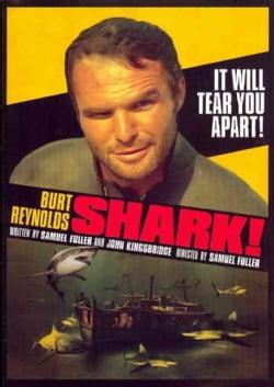 Shark! (DVD)