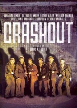 Crashout (DVD)