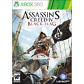 Xbox 360 - Assassins Creed IV: Black Flag