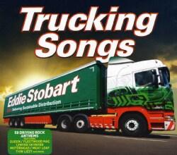 EDDIE STOBART-TRUCKING SONGS - EDDIE STOBART-TRUCKING SONGS