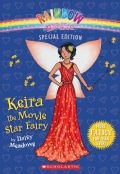 Keira the Movie Star Fairy (Paperback)