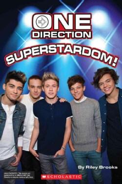 One Direction: Superstardom! (Paperback)