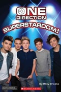 One Direction: Superstardom! (Paperback)