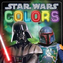 Star Wars: Colors (Board book)