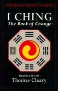 I Ching: The Book of Change (Paperback)