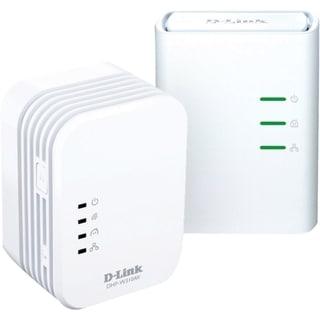 D-Link PowerLine AV 500 Wireless N Mini Starter Kit