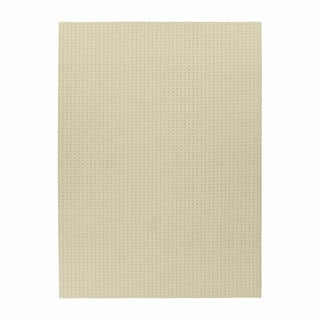 Somette Westlake Royal Ivory Area Rug (7'6 x 9'6)