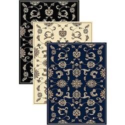 Artisan Oriental Area Rug (3'3 x 4'11)