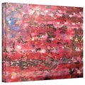 Jim Morana 'The Patriot Act' Gallery-Wrapped Canvas