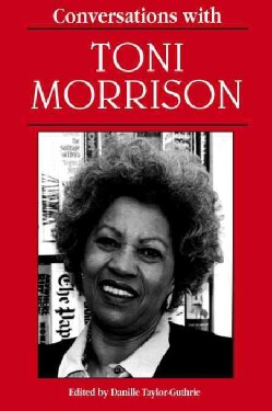 Conversations With Toni Morrison (Paperback)