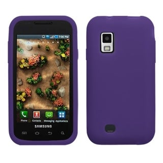 BasAcc Silicone Skin Case for Samsung i500 Fascinate/ i500 Mesmerize