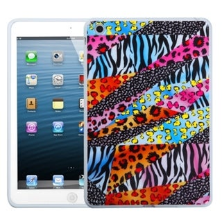 BasAcc Motley Candy Safari Case for Apple iPad Mini