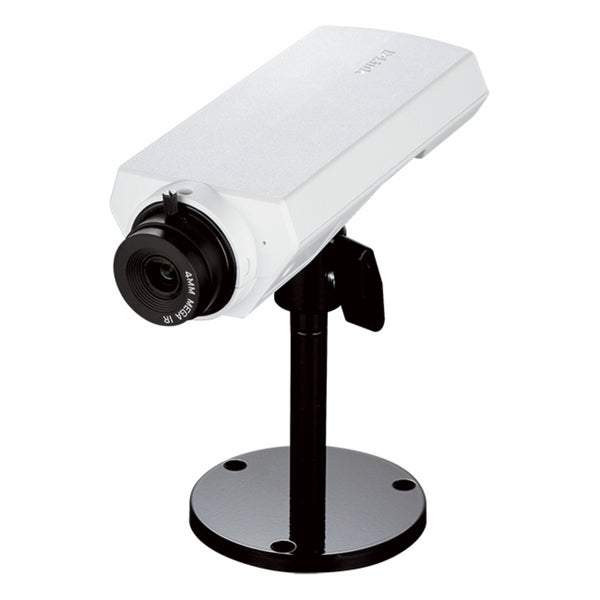 D-Link DCS-3010 Network Camera - Color