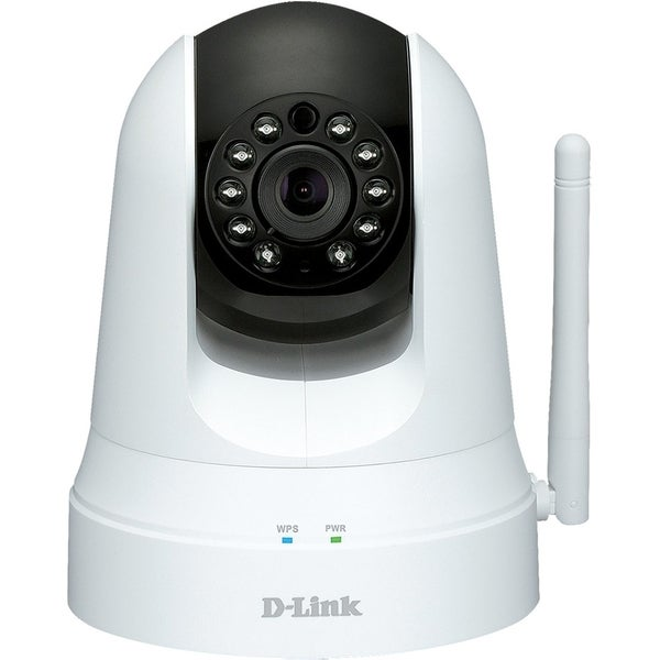 D-Link DCS-5020L Network Camera - Color, Monochrome