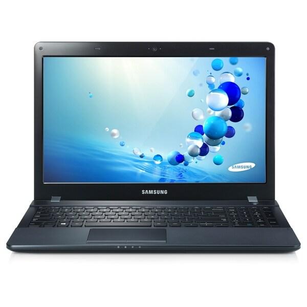"""Samsung ATIV Book 2 NP270E5E 15.6"""" LED Notebook - Intel Pentium 2117U"""