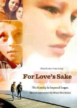 For Love's Sake (DVD)