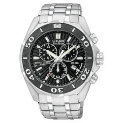 Citizen Men's Eco-Drive Signature Perpetual Calendar Watch