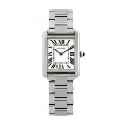 Cartier Women's Tank Solo Watch