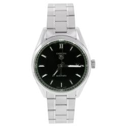 Tag Heuer Men's's Carrera Steel Watch