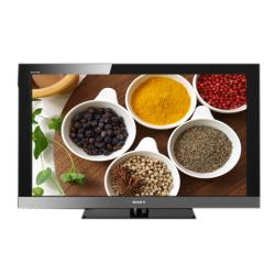 Sony BRAVIA EX500 40-inch 1080p 120Hz LCD TV (Refurbished)
