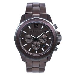 Michael Kors Men's Espresso Watch