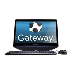 Gateway One ZX Series 20-inch All-In-One Desktop AMD E Series 1.3GHz 4GB 500GB Windows 7 Home Premium